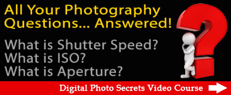 Photography Simplified