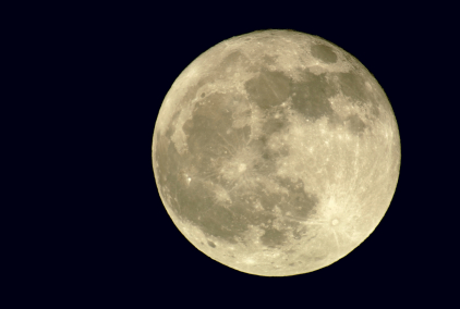 How To Take Stunning Pictures Of The (Super) Moon :: Digital